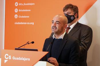 Ciudadanos celebra las nuevas ordenanzas fiscales