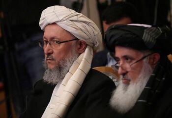 Los talibanes aseguran que su gobierno es inclusivo