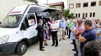 Tobalina pide transporte hasta el hospital de Miranda