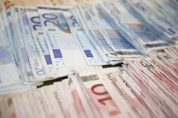 La deuda de Castilla-La Mancha alcanza los 15.652 millones
