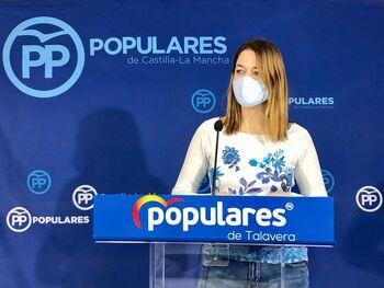 El PP pregunta a Page si Talavera acogerá alguna vez Farcama
