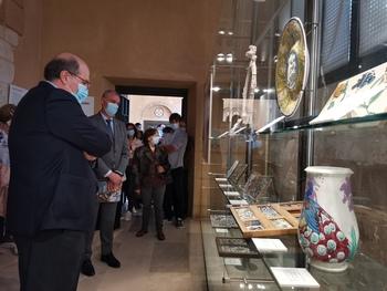 El Museo de Segovia celebra el centenario de Daniel Zuloaga