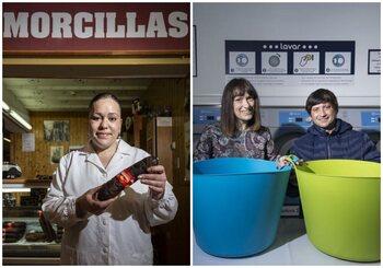 Repunta en Burgos la puesta en marcha de empresas
