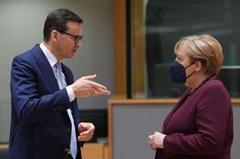 Polonia avisa a Bruselas de una 'tercera guerra mundial'
