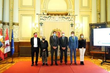 Valladolid lidera la plataforma nacional de movilidad