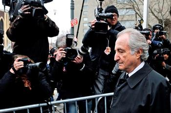 Muere Madoff, responsable del mayor fraude de Wall Street