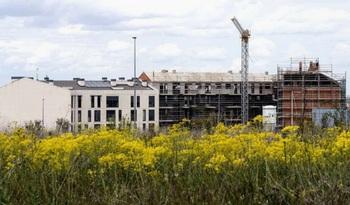 La compraventa de viviendas se dispara en Segovia