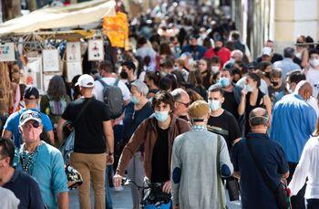 España se sitúa en la 'nueva normalidad'