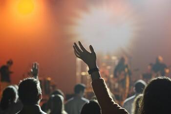 Los promotores musicales piden recuperar el aforo completo