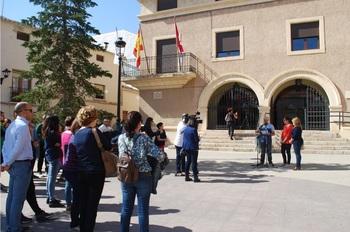 AMAR y el Ayuntamiento trabajan para prevenir el suicidio