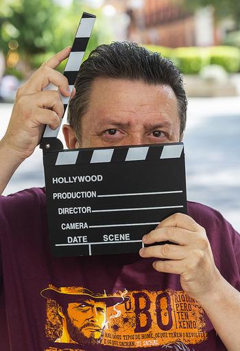 «Había que ofrecer acicates a la gente para volver al cine»