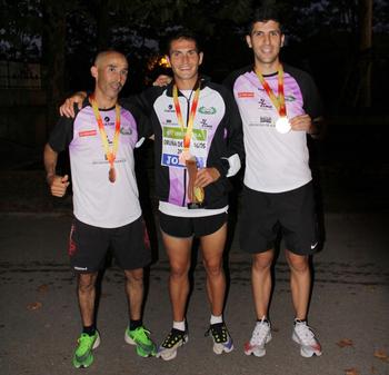 El medio maratón albacetense es fuente de éxitos
