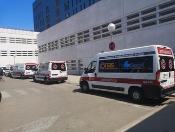 El COVID sigue a la baja en Soria con cinco nuevos casos