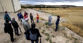 Las Loras se esfuerza para revalidar el título de la Unesco