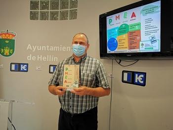 Presentan el programa de Educación Ambiental de Hellín