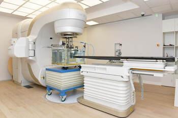 Recoletas iniciará en noviembre la radioterapia