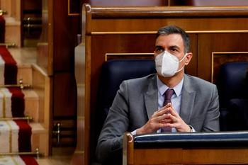 Sánchez prevé levantar el estado de alarma sin alternativa
