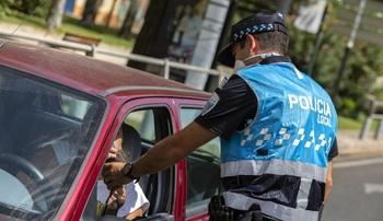 Almansa dará cheques regalo a los conductores abstemios