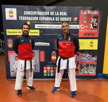 Matías Gómez competirá en el Preolímpico