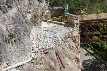 La Junta de Gobierno declara la emergencia de las obras