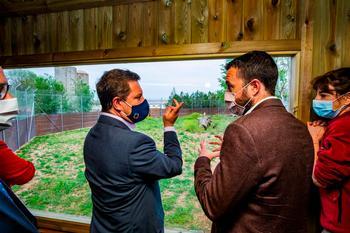 El Gobierno regional invierte 50.000 euros en El Chaparrillo