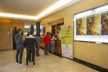 Los cines Ortega reabren el viernes