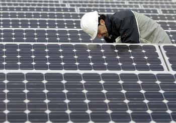 Advierten de efectos negativos de los parques fotovoltaicos