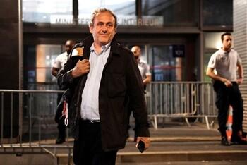 El sueño de Michel Platini se hace realidad