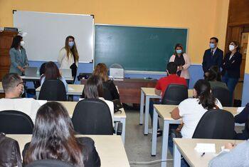 La firma Acierta abre centro en Talavera con 30 empleos