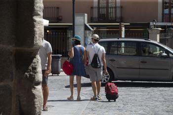 Septiembre cierra con el doble de pernoctaciones hoteleras