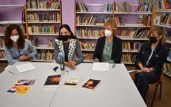 La Biblioteca Municipal presenta su programación de otoño
