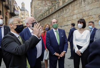 Timmermans apuesta por la unión frente al cambio climático