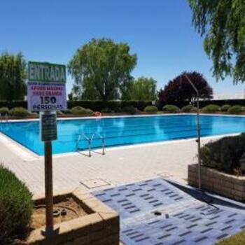 Ayudas de 144.00 euros para reabrir piscinas rurales