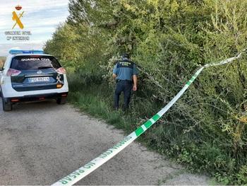 Localizado el cadáver de un vecino de Herrera desaparecido