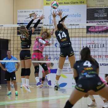 Clara victoria del Kiele en Sevilla