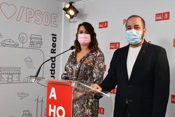El PSOE afirma que con los PGE de 2022