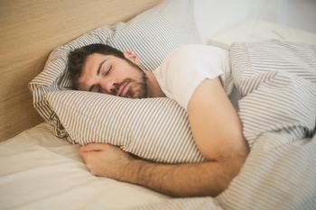 ¿Qué ocurre en tu cuerpo mientras duermes?