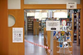 Las bibliotecas municipales tienen más de 40.000 usuarios