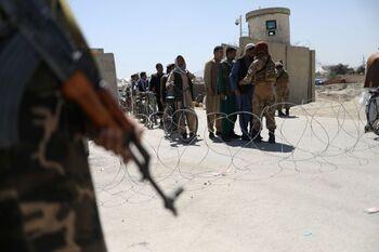 Los talibanes siguen sin Gobierno a las 3 semanas de su victoria