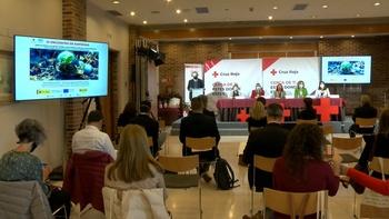 Cruz Roja apuesta por los 'empleos verdes' como oportunidad
