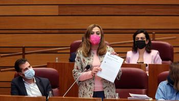 El PSOE reprocha a la Junta el incumplimiento de las 35H