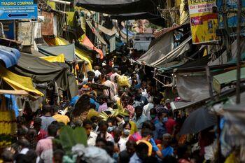 India reabre al turismo a partir de este viernes