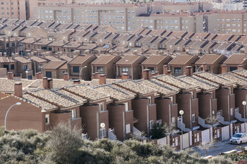 El precio de la vivienda sube un 0,7% en el primer semestre