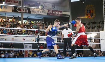 Llega la tercera velada de Boxeo Ciudad de Palencia