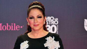 Gloria Estefan revela que de niña sufrió abusos sexuales