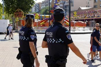 Los locales hosteleros suman 72 denuncias en la 'no Feria'