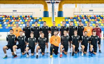 BM Guadalajara prepara su primera salida en competición