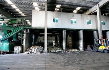 Aportación municipal de 147.000€ al Consorcio de Residuos