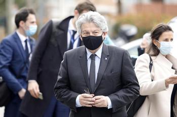 La UE no renovará su contrato con AstraZeneca