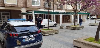 Roban y causan graves daños en el local La vieja Bruselas